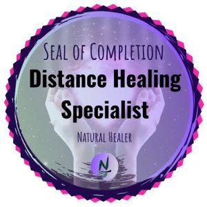 Maria Florio Natural Healer Reiki Distance Healing Specialist